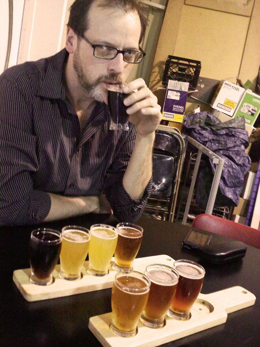 Rocky Mountain Brewery, Colorado Springs, Co.