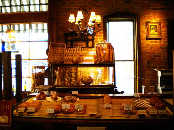 Jean Pierre Bakery and Restaurant, Durango, CO