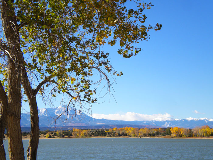 Lathrop State Park, Walsenburg, CO
