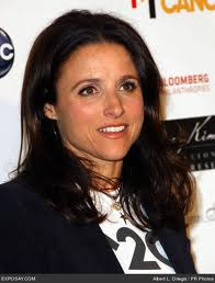 The Colorado Springs Julia Louis-Dreyfus