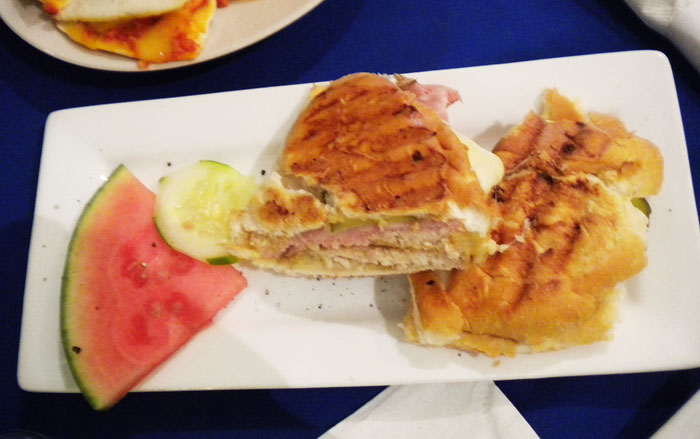 Cuban sandwich, Cucuru, Old Colorado City, Colorado Springs