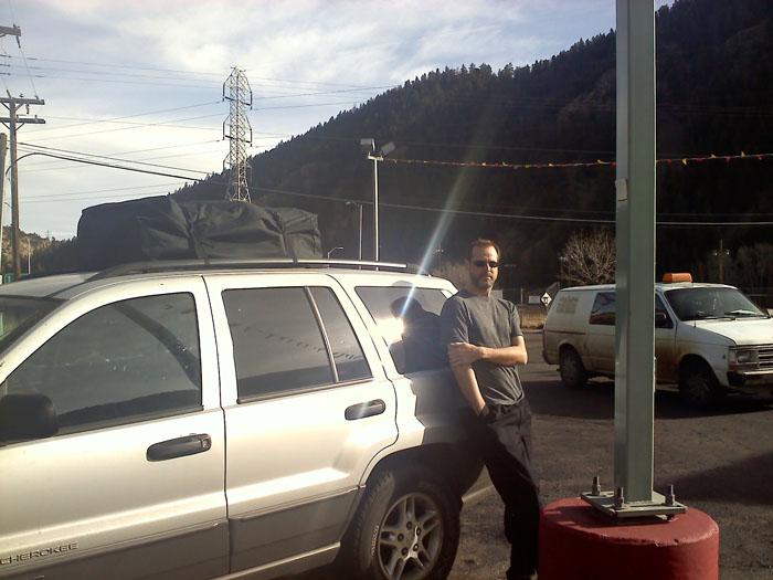 Colorado Rockies December 2010
