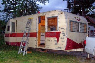 Exterior paint scheme ideas.