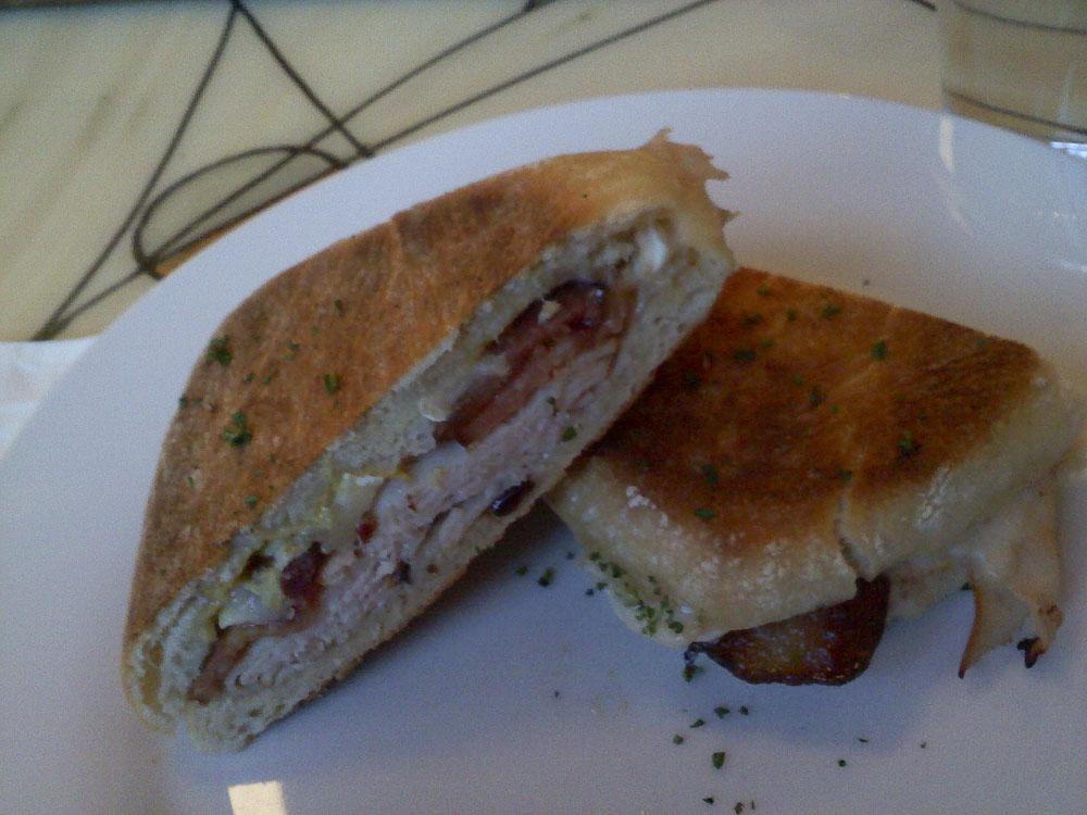 Fabulous sandwiches at Shuga's