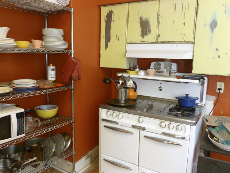 Our budgetfriendly Colorado Springs kitchen renovation for less