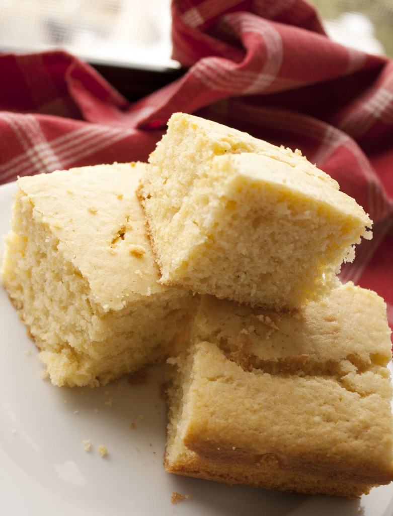 The best, easiest cornbread recipe ever