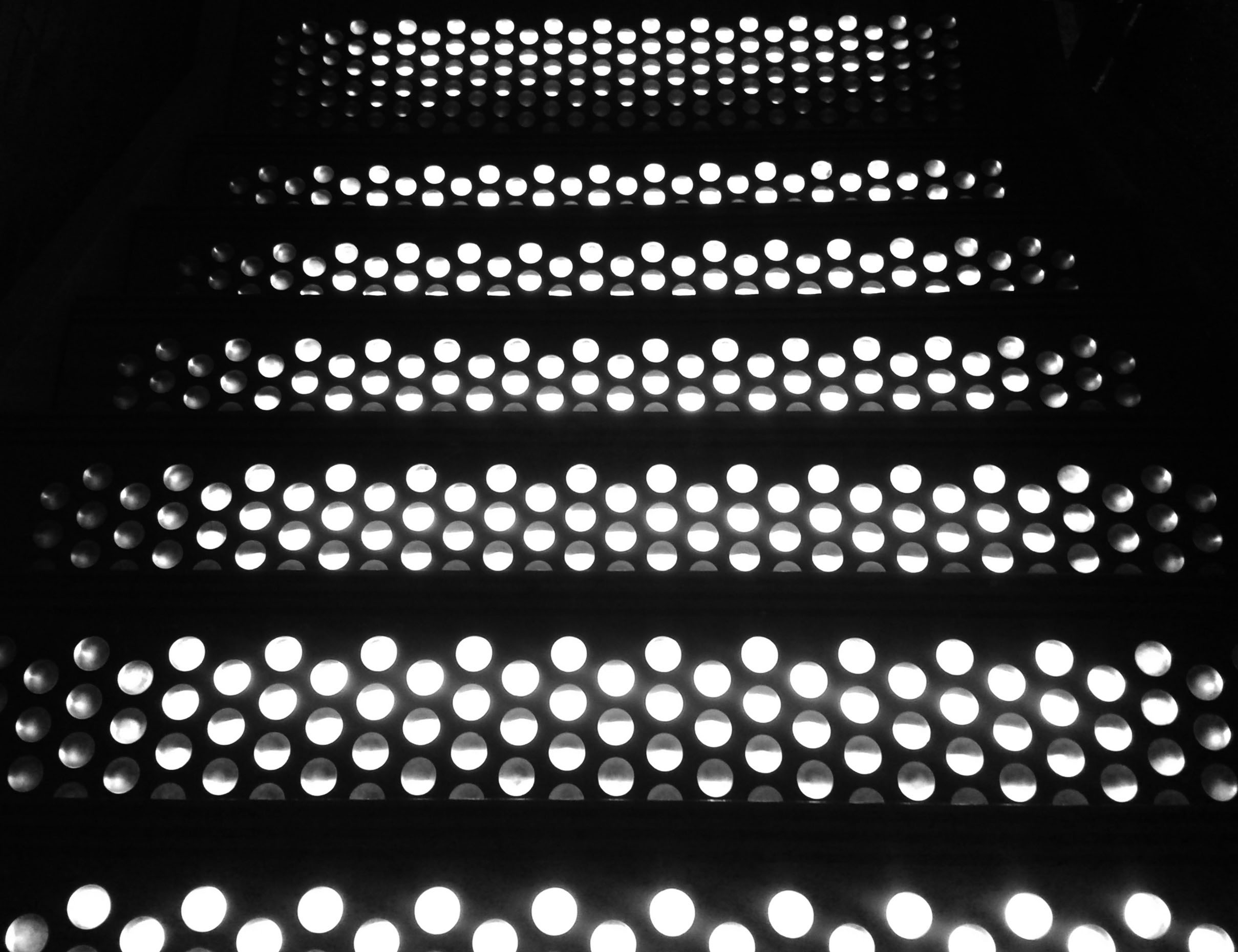 Stairs, New York City