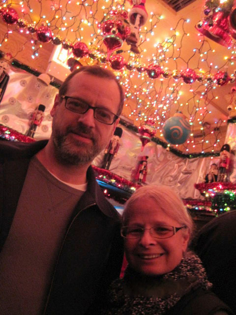 Christmas at Butch McGuire's, Chicago