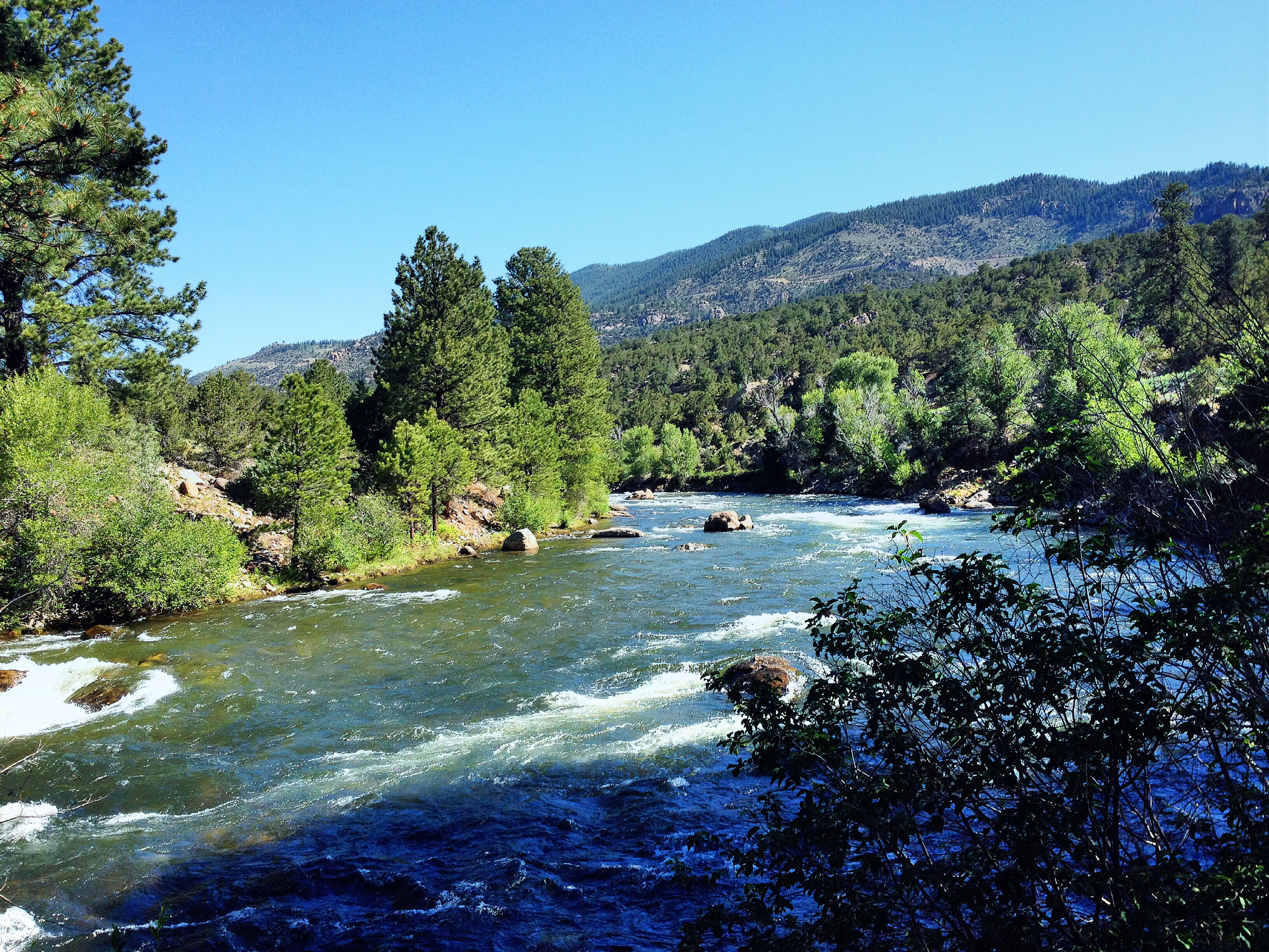 arkansas river, arkansas headwaters, colorado